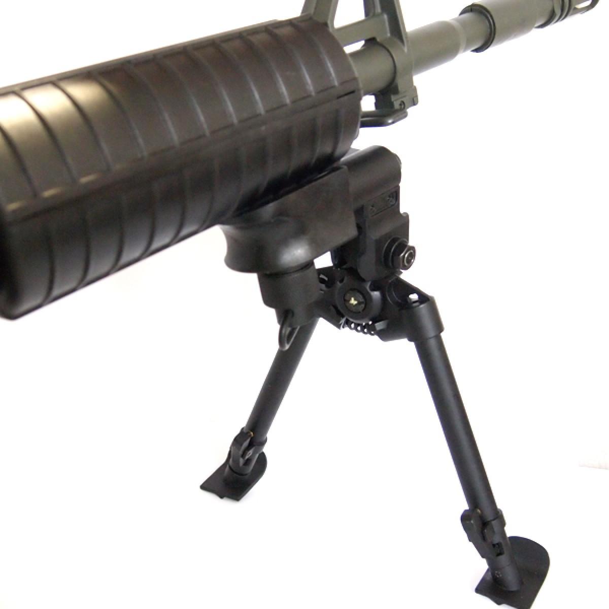 ベルサタイプ マルチバイポット  6段階調整 L96/M4A1