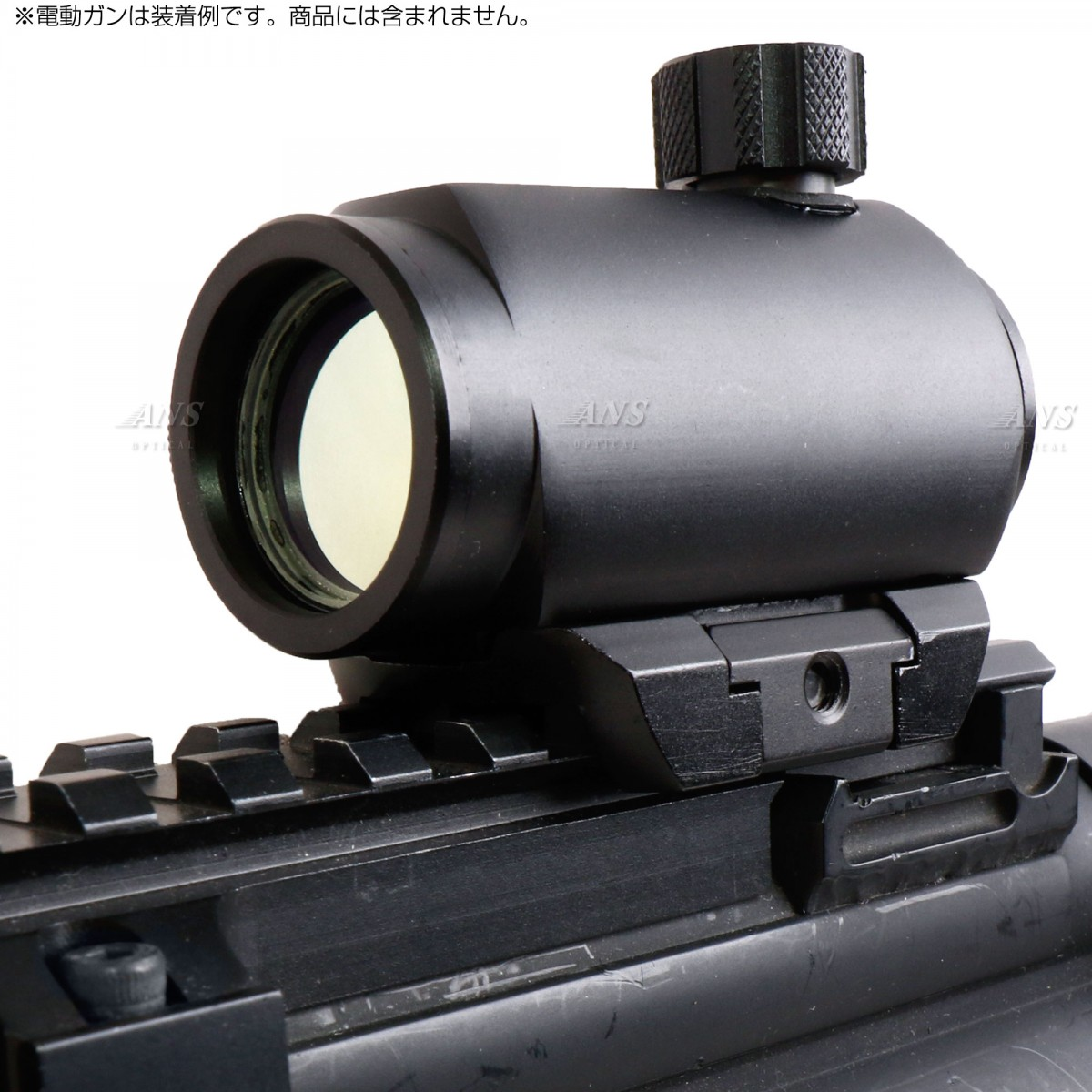 AIM MICRO T-1 ドットサイト HD22M1 BK 調光タイプ