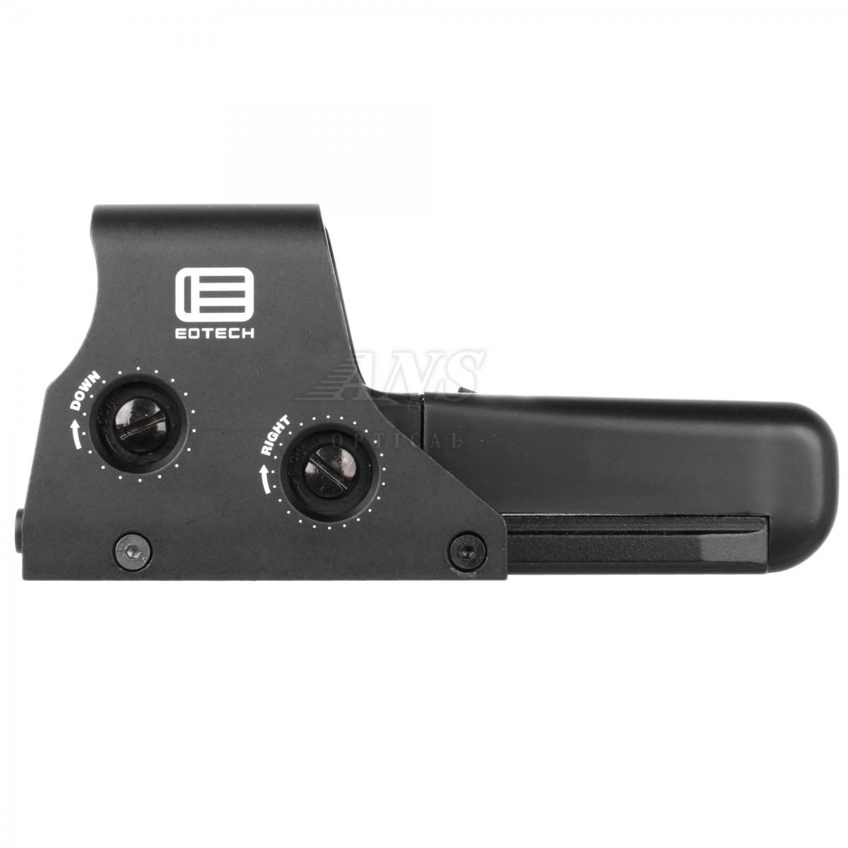 Eo.HD557 A65 タイプ ホロサイト型 ドットサイト