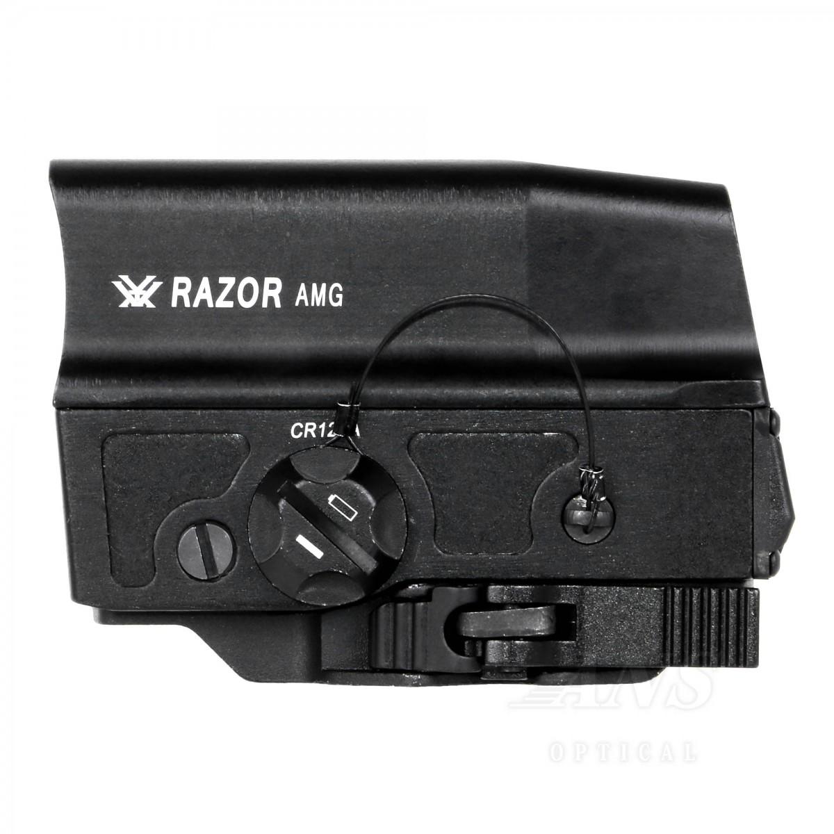 Razor AMG UH-1 タイプ レプリカ ホロサイト型ドットサイト ダットサイト