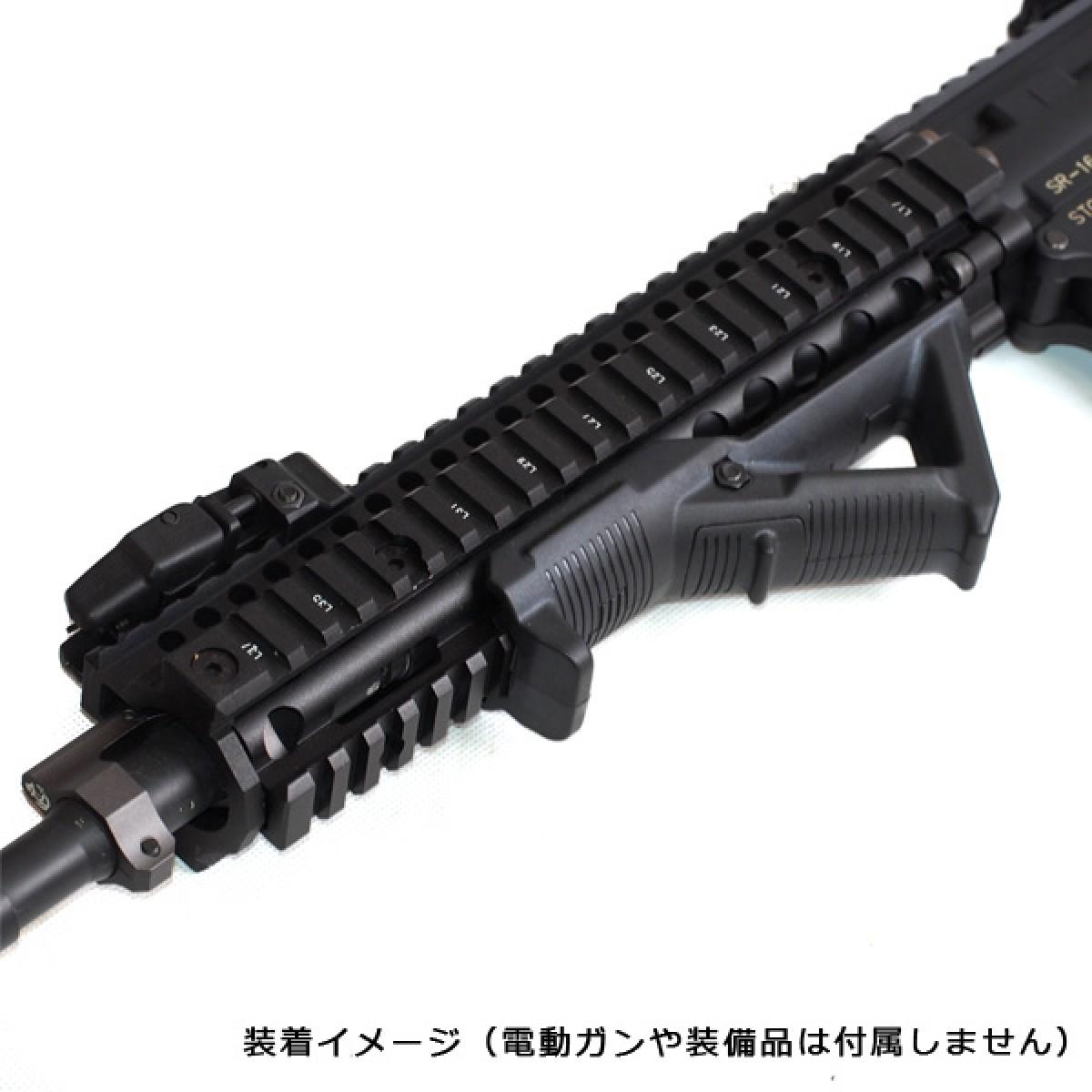 ダニエルディフェンスタイプ MK18 RIS ハンドガード 9inch