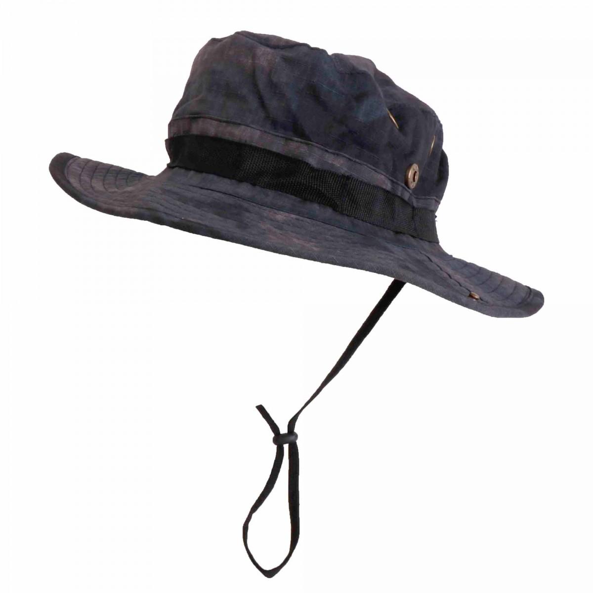 ブーニーハット  ジャングルハットA-TACS LE フリーサイズ 帽子