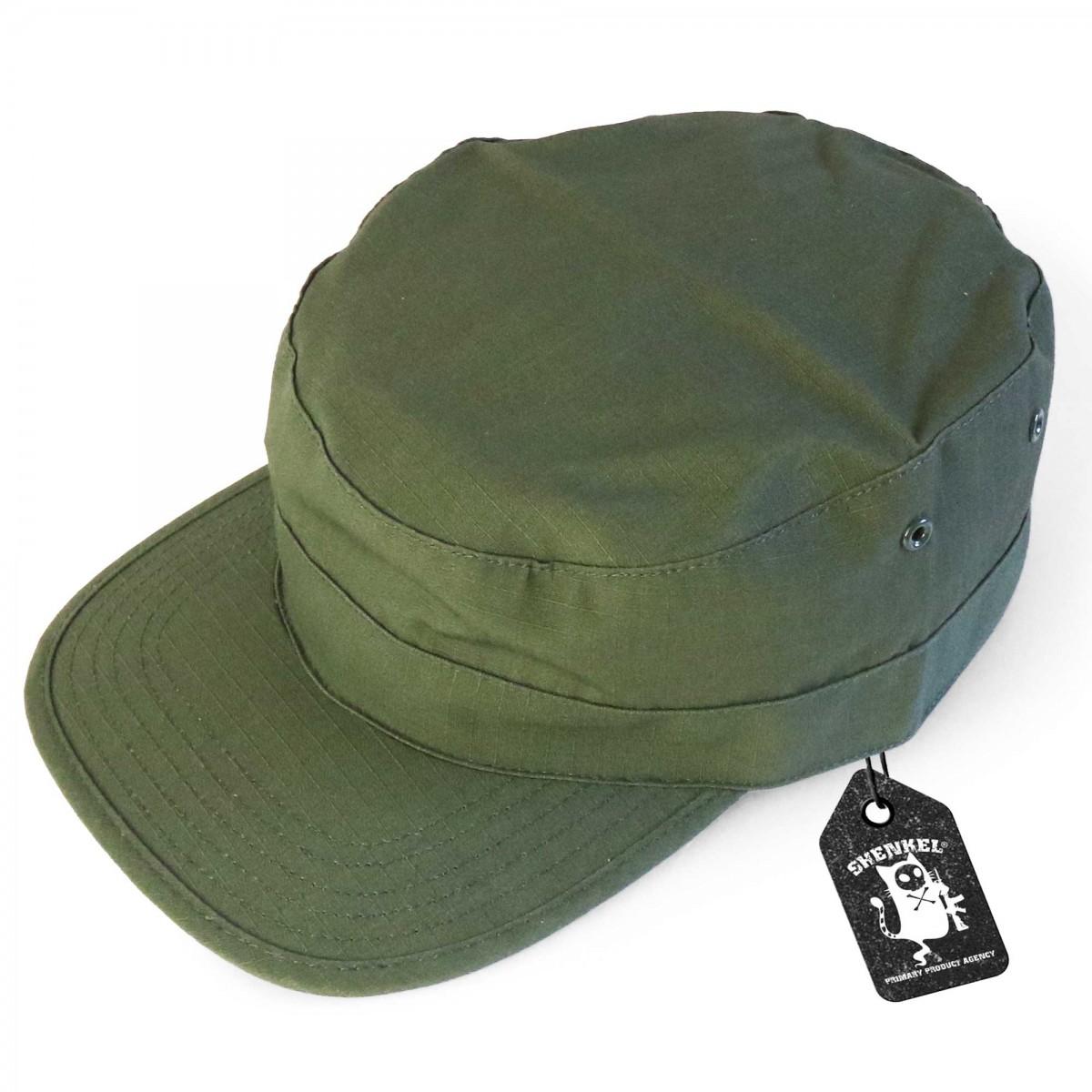 ミリタリーキャップ  パトロールキャップ  フリーサイズ  帽子