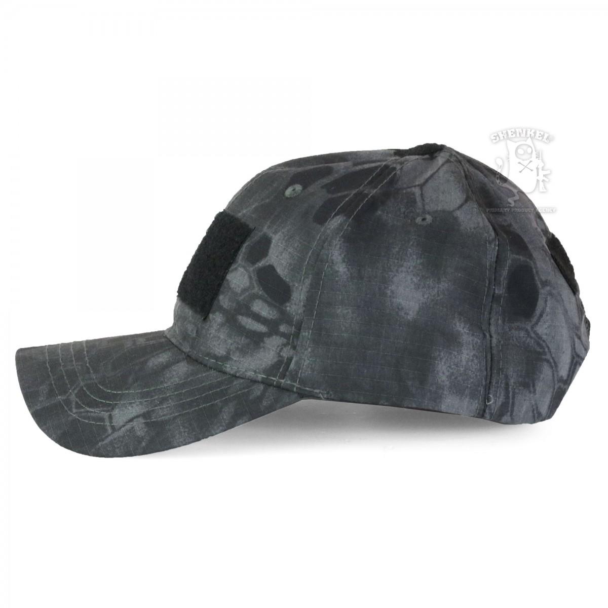 ベースボールキャップ  フリーサイズ  帽子